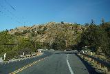 Santa_Paula_Canyon_005_03052021 - Approaching the familiar entrance to the Thomas Aquinas College