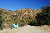Santa_Paula_Canyon_031_02052021 - This was the entrance to the Rancho Recuerdo avocado farm