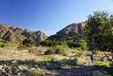 Santa_Paula_Canyon_036_03052021 - Context of Mom continuing on the Santa Paula Canyon hike as we could see Santa Paula Canyon further up ahead