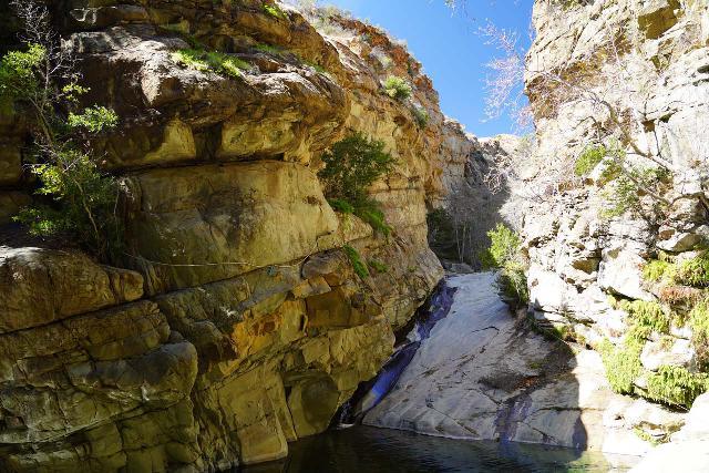 Santa_Paula_Canyon_213_03052021 - Finally making it up to the so-called Big Punch Bowl in Santa Paula Canyon
