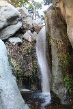 Santa_Ynez_Falls_154_01192019 - Direct look at the diminutive Santa Ynez Falls