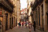 Santiago_de_Compostela_008_06082015 - Navigating the narrow streets of the old town of Santiago de Compostela as we sought out our hotel