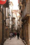 Santiago_de_Compostela_010_06082015 - Navigating the narrow streets of the old town of Santiago de Compostela as we started to explore town