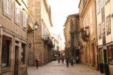 Santiago_de_Compostela_014_06082015 - Navigating the narrow streets of the old town of Santiago de Compostela as we sought out our hotel