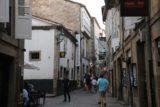 Santiago_de_Compostela_159_06082015 - Walking the very happening Rua do Franco just to soak up some post dinner atmosphere