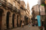Santiago_de_Compostela_183_06082015 - When Tahia said she had to #2, we quickly headed back up Rua do Franco and back to our hotel room