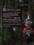 Sapo_Falls_021_jx_11202007 - Sign in Spanish explaining some common sense advice about a visit to Salto El Sapo