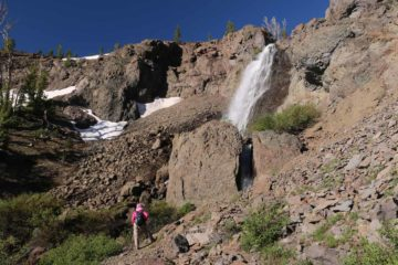 Humboldt-Toiyabe National Forest Archives - World of Waterfalls