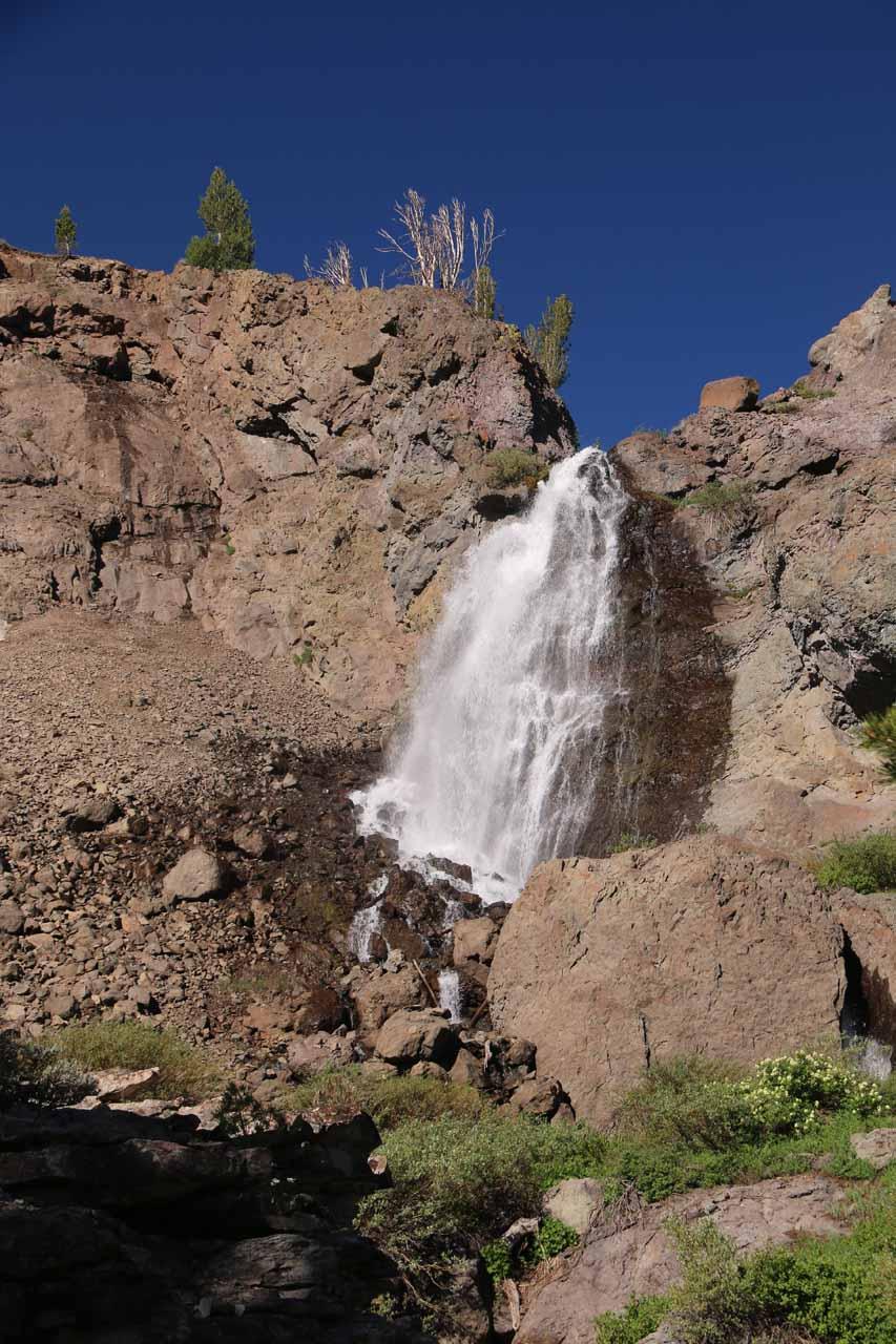 Sardine Falls