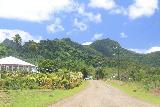 Sauniatu_013_11122019 - Getting closer to the village of Sauniatu