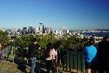 Seattle_062_06202021 - Lots of people checking out the skyline view from Kerry Park