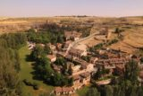 Segovia_282_06062015 - Looking to the north from the interior of the Alcazar de Segovia