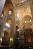Segovia_415_06062015 - Angled look towards the altar of the Catedral de Segovia