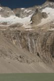 Sendero_Torres_del_Paine_150_12252007 - Glacial streaks beneath the towers