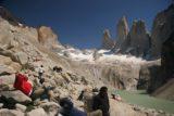 Sendero_Torres_del_Paine_178_12252007 - The destination at last!