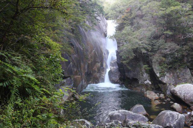 Senga_Falls_034_10172016 - Senga Waterfall or Sengataki Waterfall