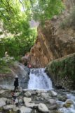 Setti_Fatma_040_05162015 - One of the small cascades seen en route to the Setti Fatma Waterfalls