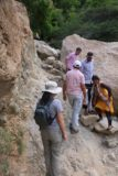 Setti_Fatma_050_05162015 - The Setti Fatma Waterfalls trail became rockier the higher up we went