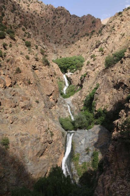 Setti_Fatma_107_05162015 - Les Cascades de Setti Fatma (or the Setti Fatma Waterfalls)
