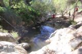 Seven_Falls_108_02152015 - Back on the main Jesusita Trail, which was just around this pool on Mission Creek as we were on our way back from a disappointing visit to the Seven Falls in February 2015