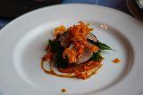 Seydisfjordur_090_08102021 - This was the hangar steak dish I believe served up at Aldan in Seydisfjordur