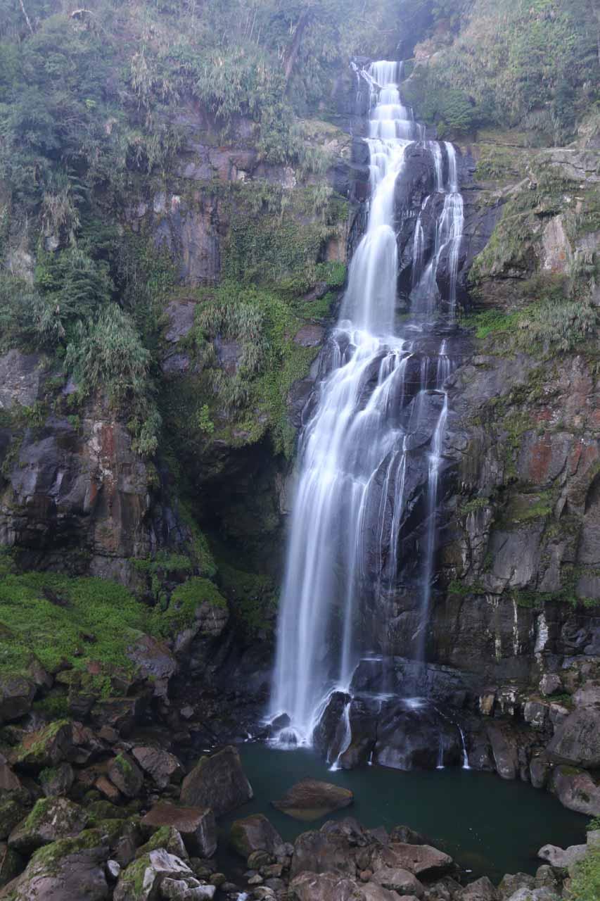 Chinglong Waterfall