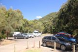 Sheoak_Falls_17_012_11182017 - If the car park is full like this during our November 2017 visit, there was additional spillover parking on some of the pullouts across the Great Ocean Road