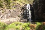 Sheoak_Falls_17_077_11182017 - More contextual look towards the Sheoak Falls fronted by vegetation on our sunny visit in November 2017