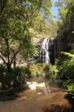 Sheoak_Falls_17_090_11182017 - Looking towards Sheoak Falls from further downstream its creek as seen during our November 2017 visit