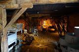 Siglufjordur_182_08142021 - Another look at the barrels of storage stuff of the Herring Era Museum in Siglufjordur