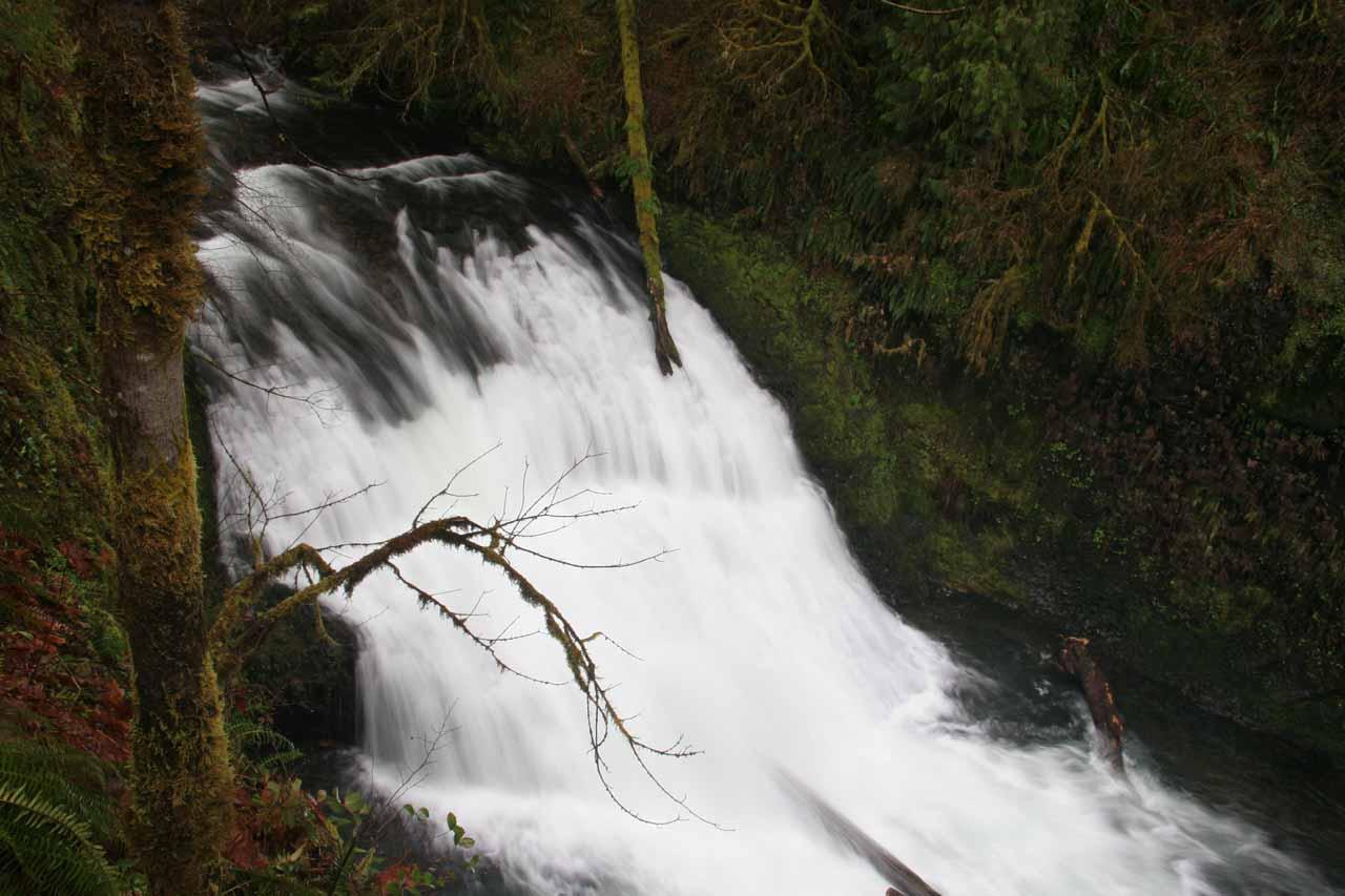 Drake Falls