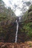 Silverband_Falls_17_042_11142017 - Direct look at Silverband Falls during our November 2017 visit