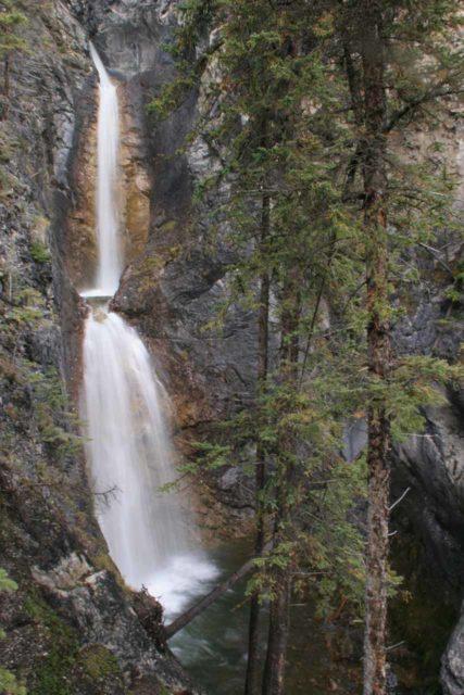 Silverton_Falls_025_09212010 - Silverton Falls
