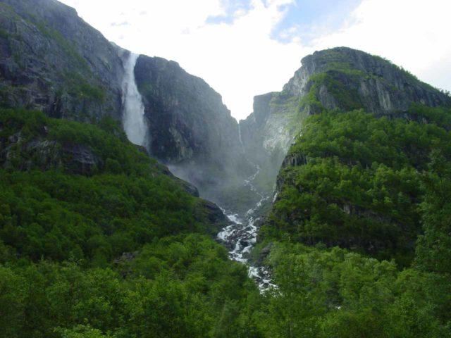 Simadalen_017_06252005 - Skykkjedalsfossen