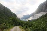 Simadalen_031_06252019 - Clouds were starting to roll in during my 2019 visit to Skykkjedalsfossen
