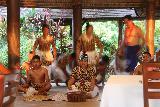 Sinalei_Reef_Resort_054_11122019 - The Samoan culture night performance at the Sinalei Reef Resort