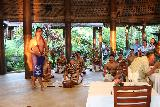 Sinalei_Reef_Resort_057_11122019 - More contextual look at the Samoan culture night performance at the Sinalei Reef Resort