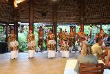 Sinalei_Reef_Resort_059_11122019 - Ladies dancing at the Samoan culture night at the Sinalei Reef Resort
