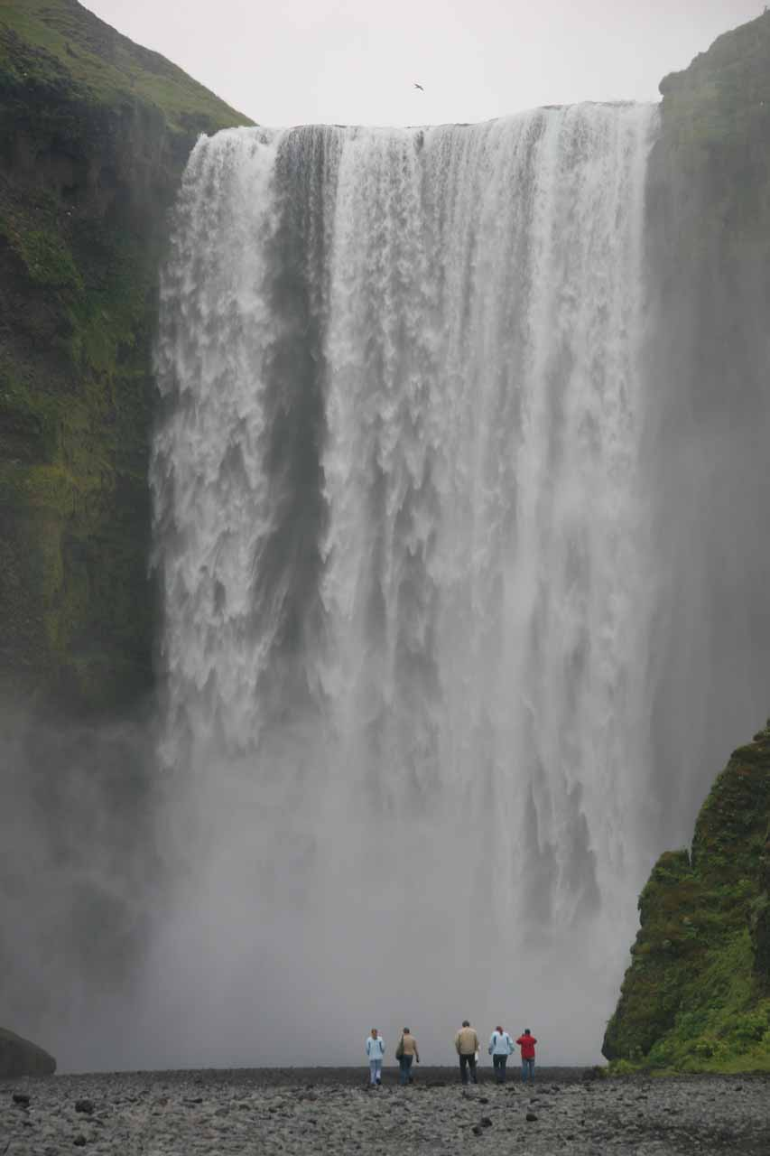 3. SKÓGAFOSS [Skógar, South Region]