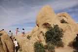 Skull_Rock_002_05182019 - Angled look towards the popular Skull Rock