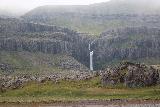 Snaedalsfoss_035_08092021 - Another distant look towards Snaedalsfoss as seen from across the Hamarsa