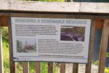 Snoqualmie_Falls_018_08262011 - Some signage seen during our visit to Snoqualmie Falls in late August 2011 visit