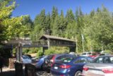 Snoqualmie_Falls_17_007_07292017 - Looking back across the parking lot for the Salish Lodge during our Snoqualmie Falls visit in late July 2017
