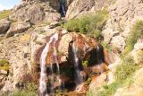 Somosierra_050_06052015 - Another frontal look at the attractive Somosierra Waterfall