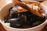 Sonoma_004_05222016 - Closeup of the mussels served at the Girl and the Fig in downtown Sonoma
