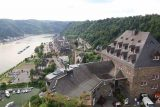 St_Goar_036_06172018 - Looking over the hotel for Burg Rheinfels as well as the rest of the town of Sankt Goar