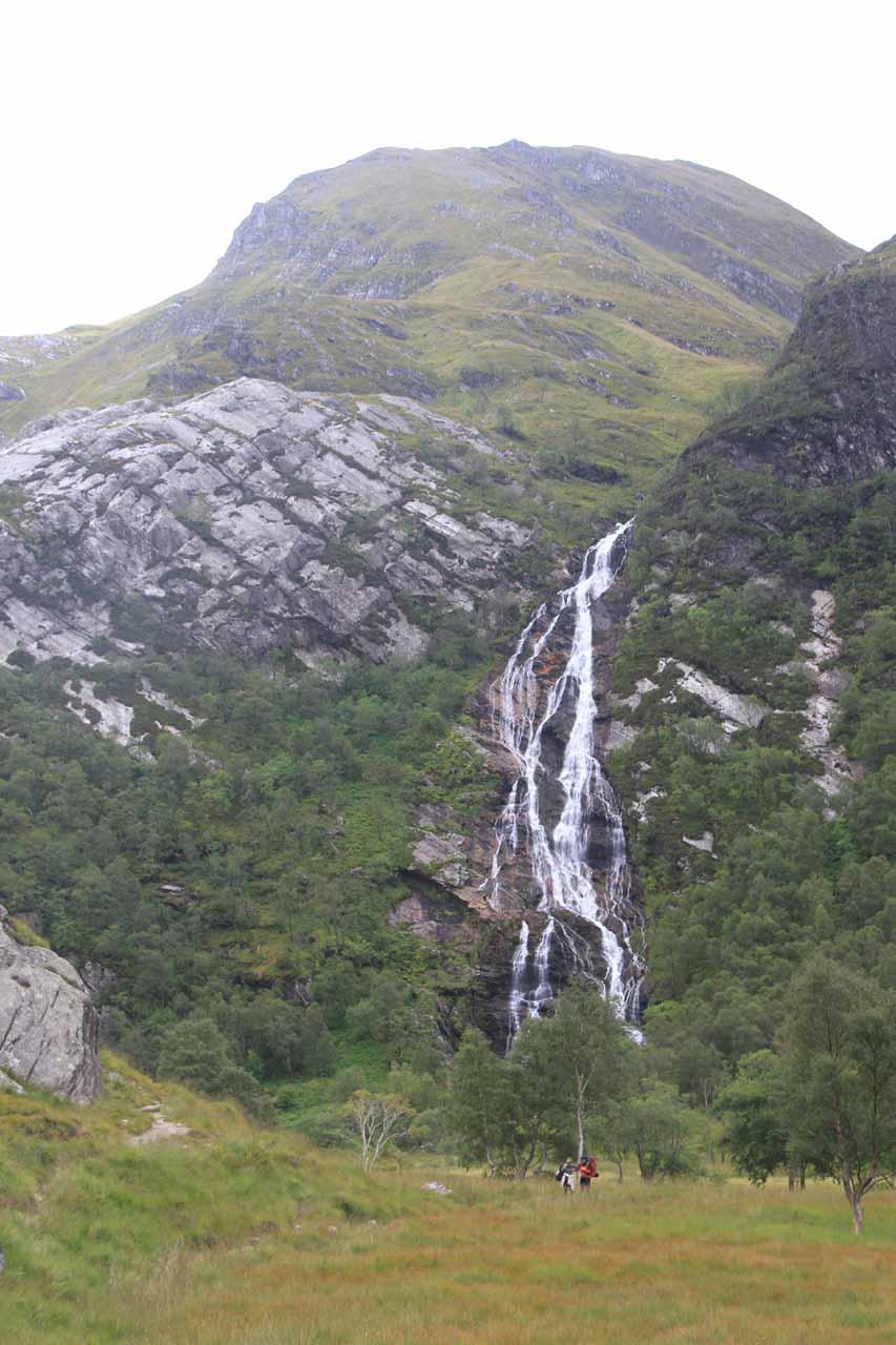 5. STEALL FALLS [Inverness-shire, Scotland]