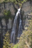 Stewart_Falls_060_05282017 - Zoomed in look at Stewart Falls from a distance