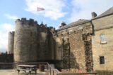 Stirling_Castle_045_08292014 - Inside the complex of Stirling Castle