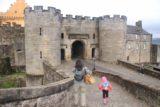 Stirling_Castle_052_08292014 - Inside the complex of Stirling Castle